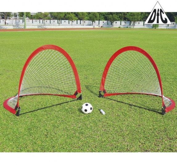 DFC Ворота игровые Foldable Soccer
