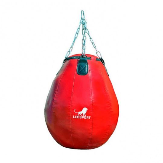 Груша боксерская «Шар», тент ПВХ