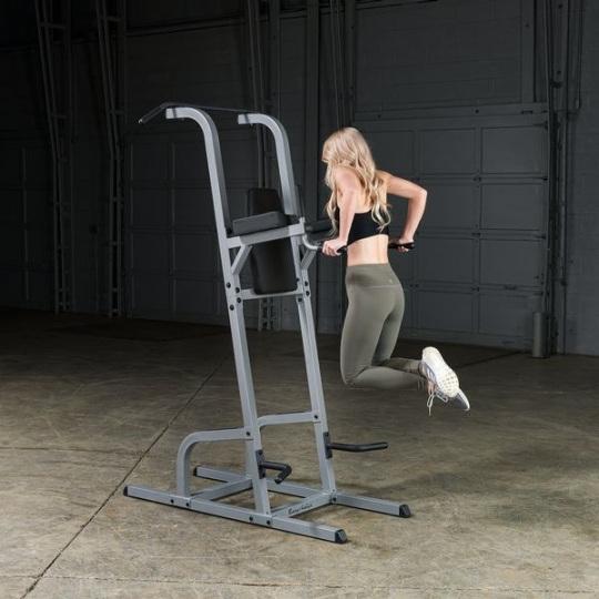 Тренажер Турник-пресс-брусья Body Solid