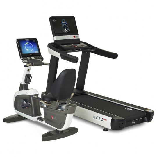 Профессиональная беговая дорожка HEALTH ONE HERA 9000