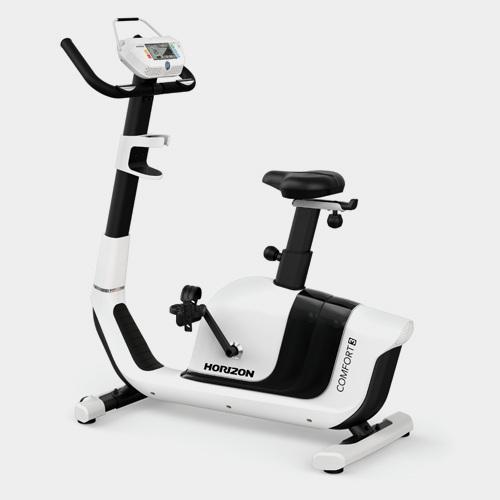 HORIZON COMFORT 3 NEW Домашний велоэргометр