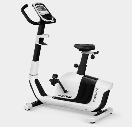 HORIZON COMFORT 5 VIEWFIT Домашний велоэргометр