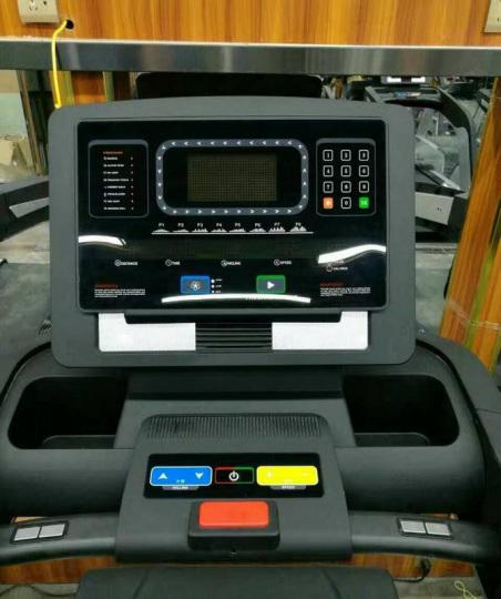 HYPERSET 8000 LED Коммерческая беговая дорожка New
