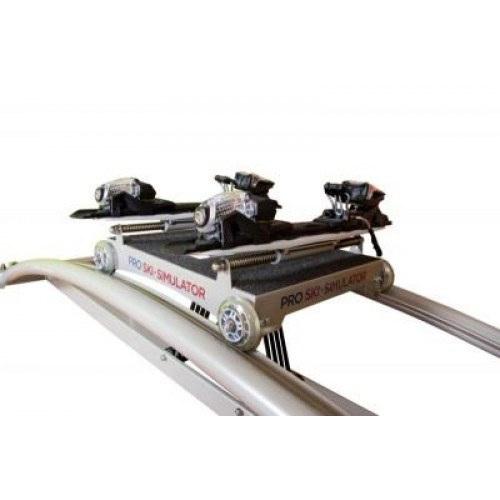 Горнолыжный тренажер Power SKI Machine
