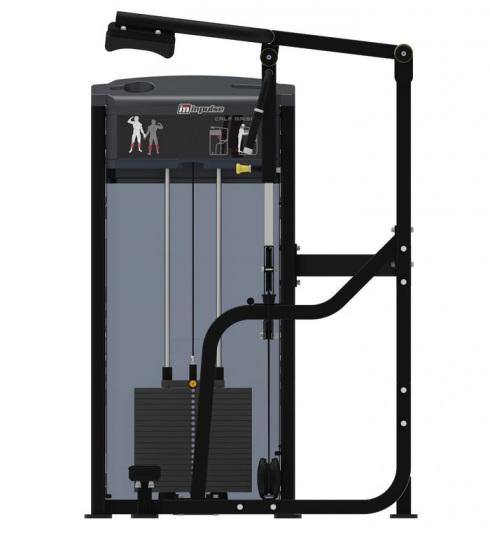 Aerofit IF9316 Тренажер для икроножных мышц