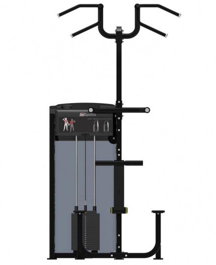 Aerofit IF9320 Подтягивание/отжимание с помощью