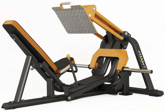 Insight Gym Жим ногами IG-6508 (SH008)