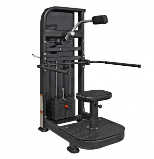 Ffittech Тренажер для мышц шеи PGM02