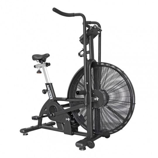 Велотренажер AirBike FFITTECH для кроссфита