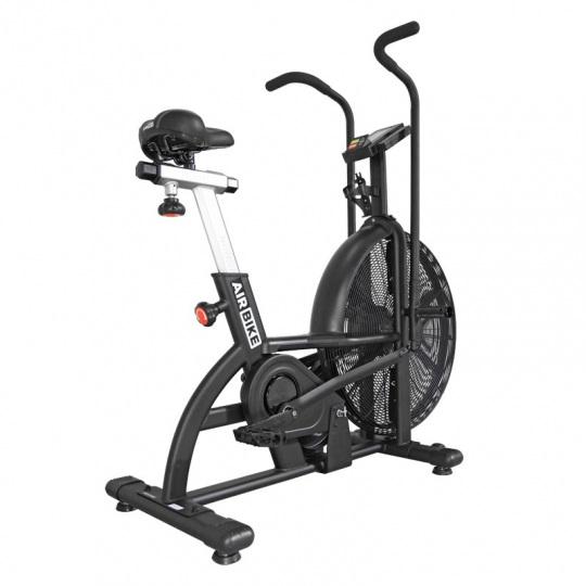 Велотренажер горизонтальный Air Bike Ffittech
