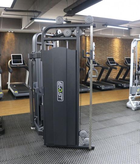E-1017В Комплекс для функциональных тренировок