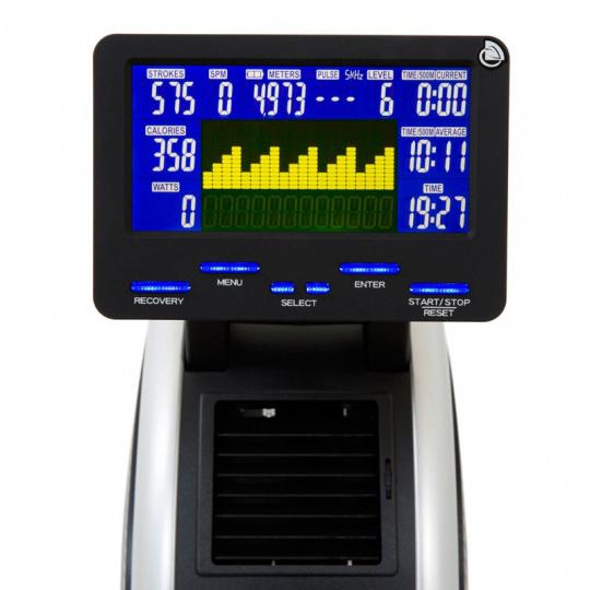 Infiniti Гребной тренажер RX100