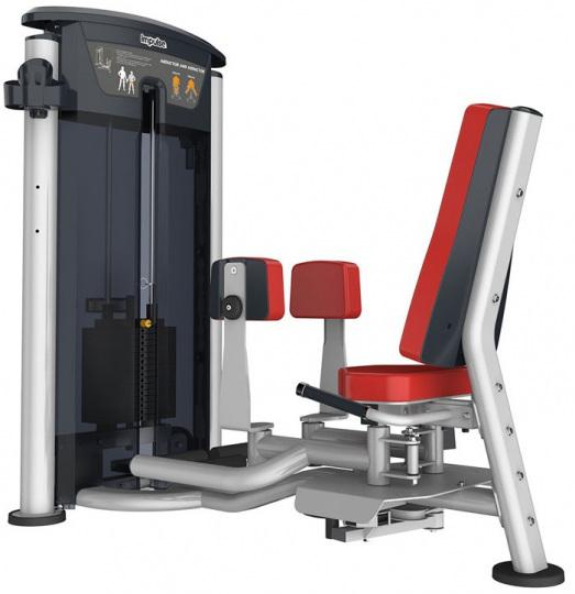 Aerofit IT9508 - Сведение разведение ног