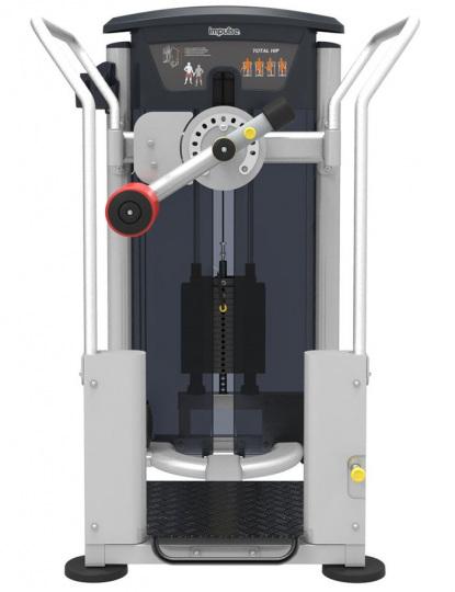 Aerofit IT9509 – Мультитренажер для бедер и ягодичных
