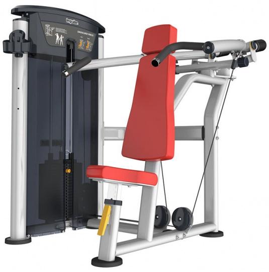 Aerofit IT9512 - Тренажер для рук и плеч