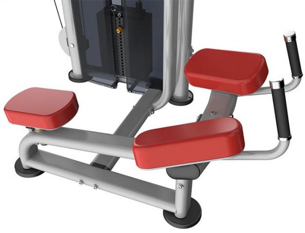 Aerofit IT9526 - Ягодичные