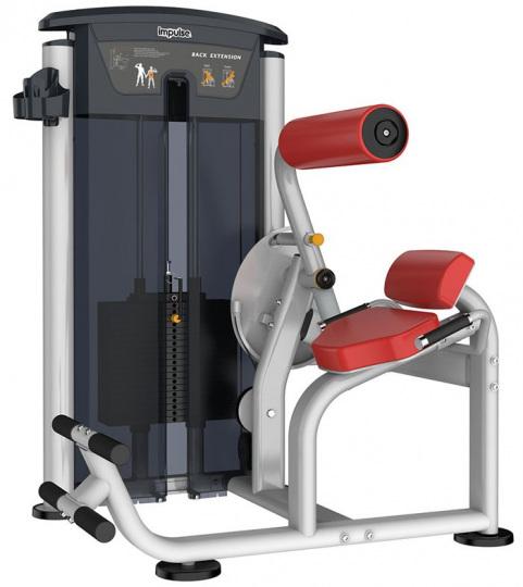 Aerofit IT9532 - Разгибание спины