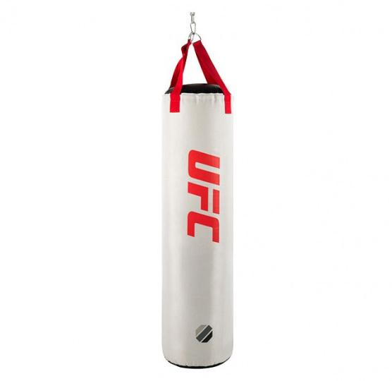 UFC Боксерский мешок 45 кг белый