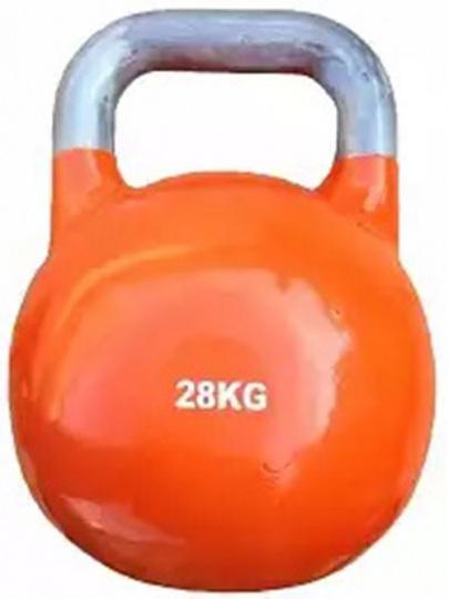 PROTRAIN Гиря 28 кг. DB2180-28