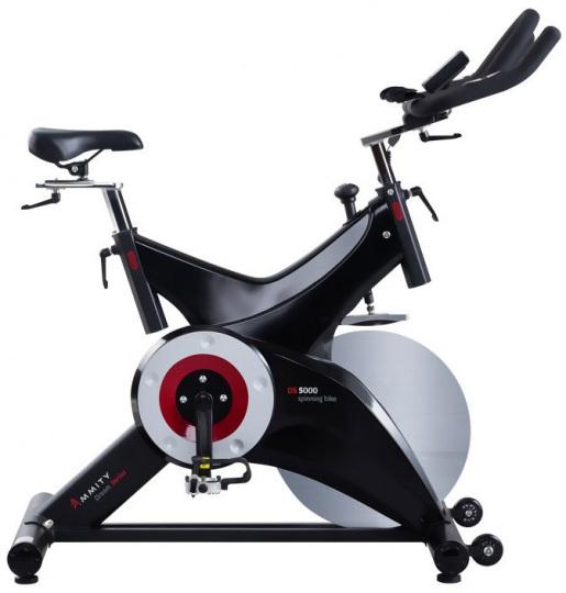 Колодочный велотренажер спин-байк AMMITY Dream DS 5000