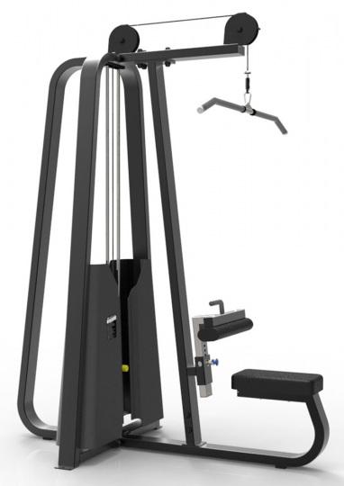 LWS9 Тренажер Вертикальная тяга LWS-9035
