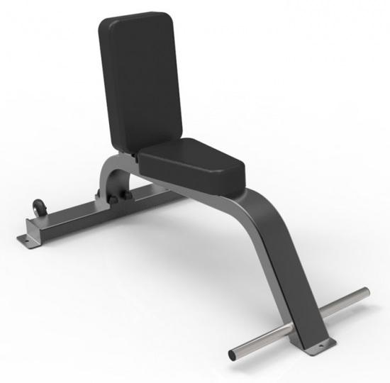 LWS9 Скамья стул для вертикального жима LWS-9038