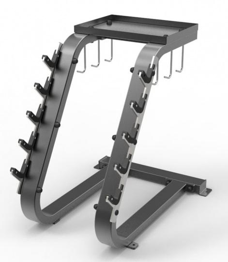Стойка для штанг и аксессуаров UG-ST1056