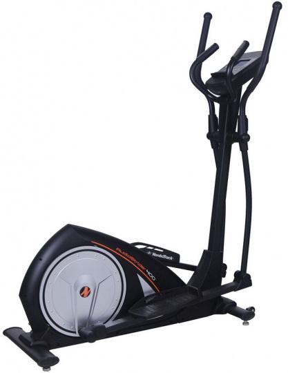 NordicTrack Домашний эллиптический тренажер AudioStrider 400