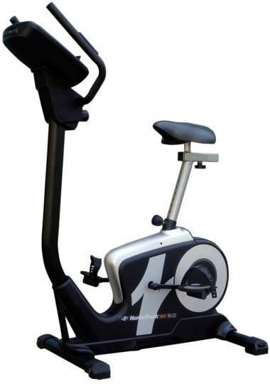 NordicTrack Велотренажер GX 5.0
