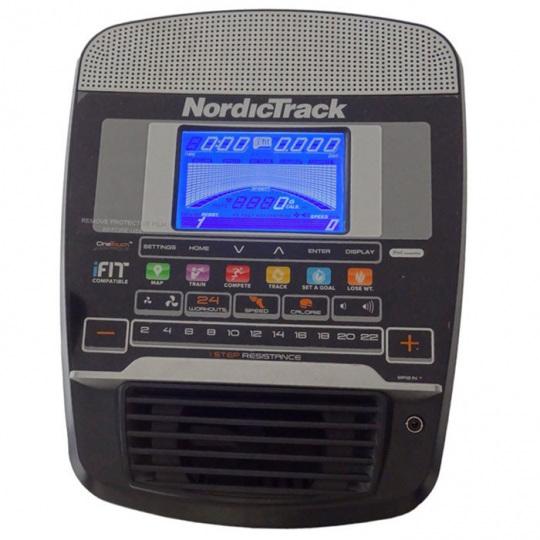 NordicTrack Велотренажер GX 5.4