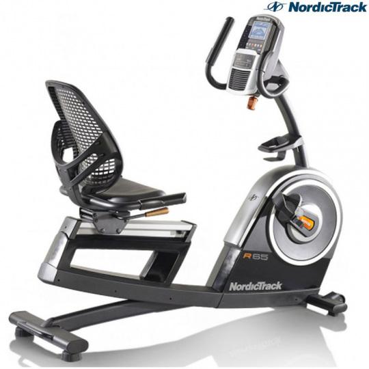 NordicTrack Велотренажер R65