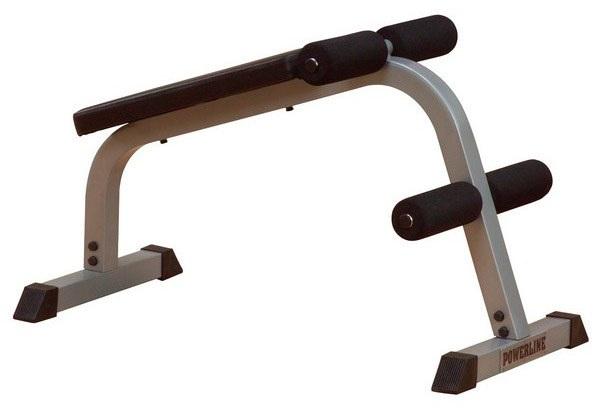 скамья для мышц пресса Body Solid Powerline PAB139X