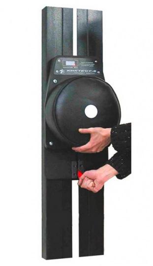 Платформа RS996 для настенного размещения электронного силомера