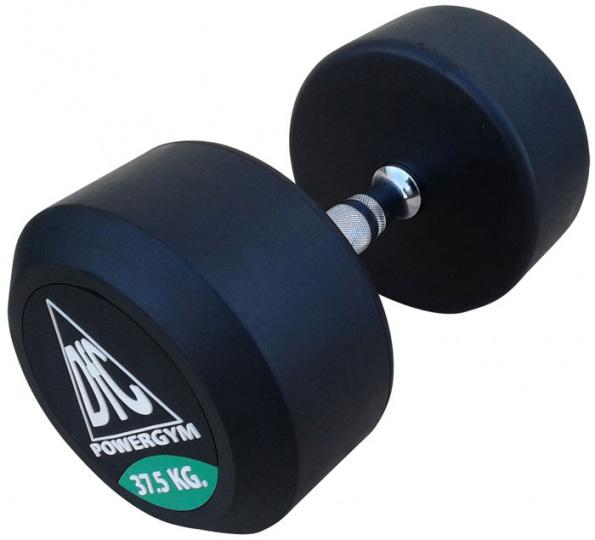 DFC Гантели пара 37.5 кг POWERGYM DB002-37.5