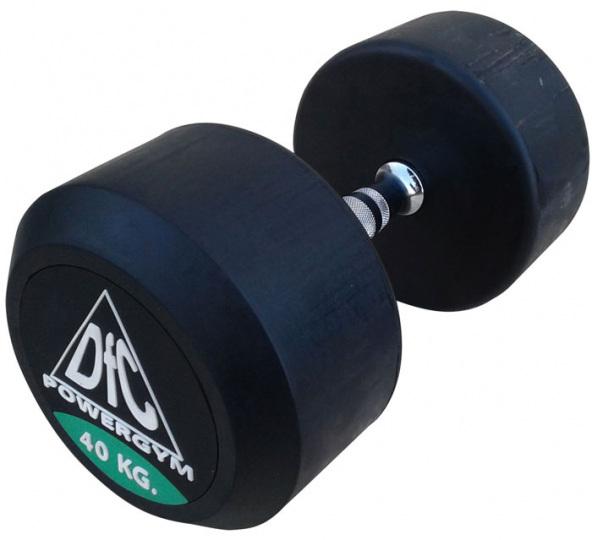 DFC Гантели пара 40 кг POWERGYM DB002-40