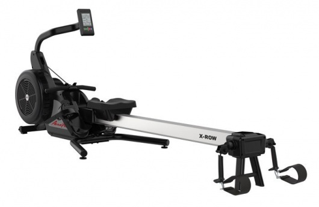 Профессиональный лыжно-гребной тренажер X-ROW