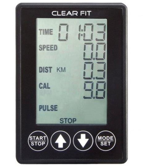 Сайкл велотренажер Clear Fit CrossPower CS 1000