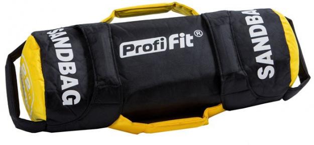 Набивной мешок SandBag для кроссфита PROFI-FIT, 10 кг