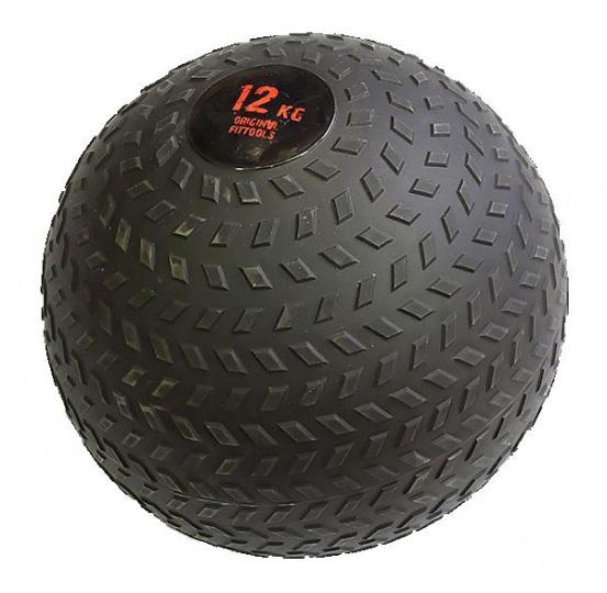 Набивной мяч слэмболл 12 кг