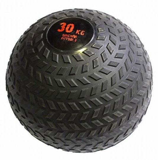 Тренировочный слэмболл для кроссфита 30 кг