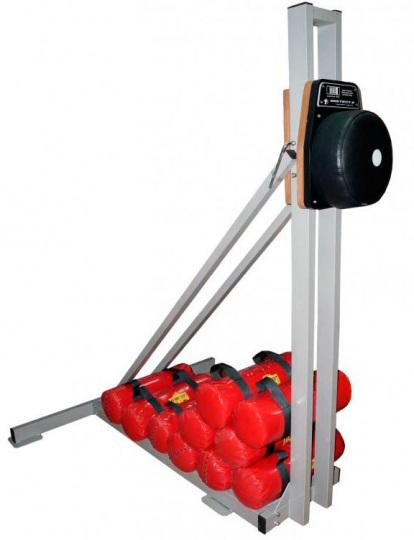 Стойка RS994 для крепления тренажера для измерения силы удара