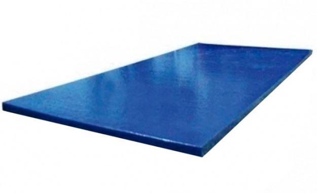 Листы татами Стандарт, плотность 160 кг/м3, толщина 40 мм