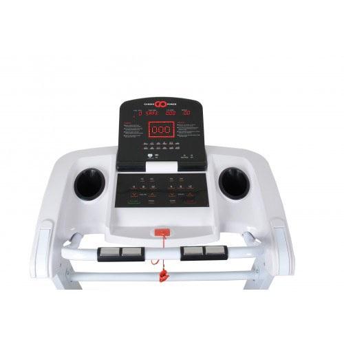 Профессиональная беговая дорожка CardioPower TR150