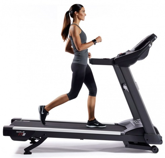 Беговая дорожка Sole Fitness TT8 AC