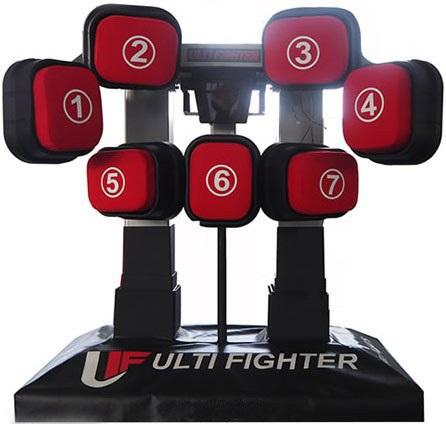 Ulti Fighter Тренажер для отработки ударов Kick 7