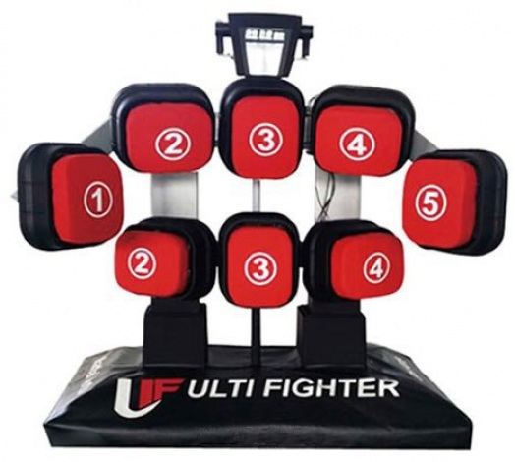Ulti Fighter Тренажер для отработки ударов Kick 8