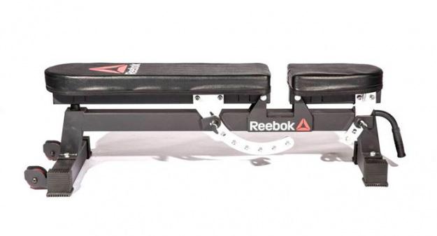 Универсальная скамья Reebok RSBE-10235