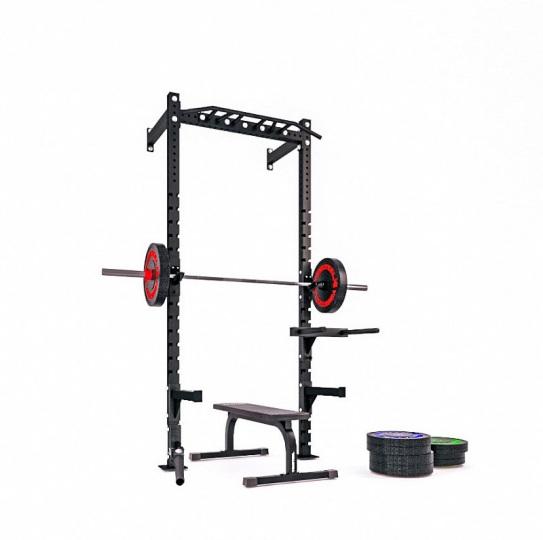 Комплект оборудования Home Gym HARD YOUSTEEL