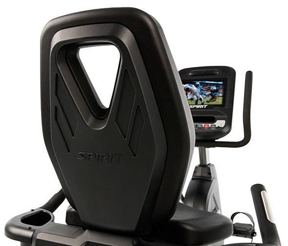 Велотренажер SPIRIT CR900ENT