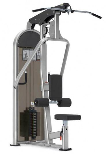 Вертикальная тяга / Горизонтальная тяга с упором в грудь Nautilus Instinct 9NL-D3340